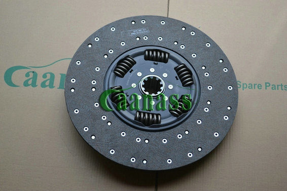 Good quality european spare parts clutch plate assembly